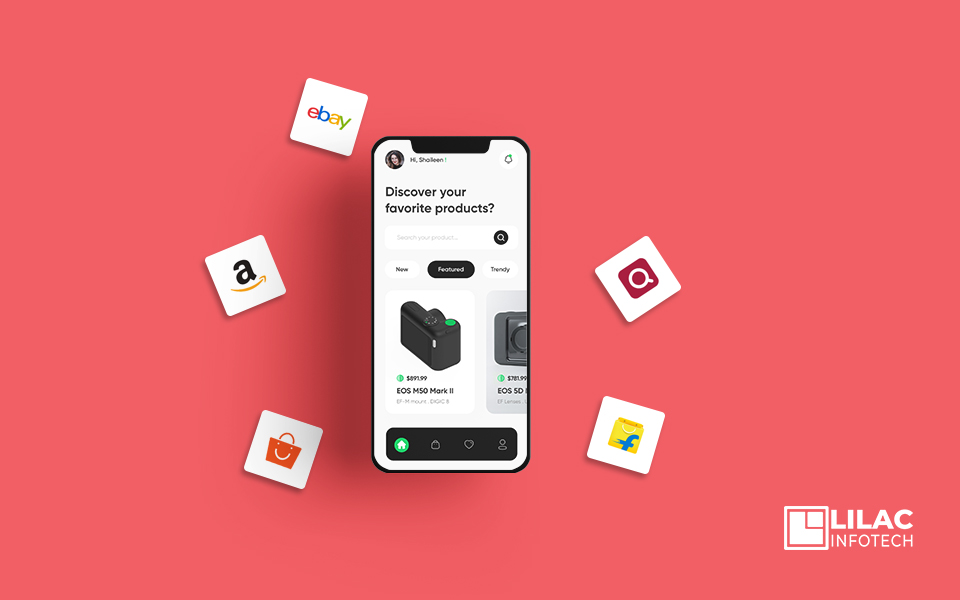 20 Best Online Shopping Apps in India for 2021