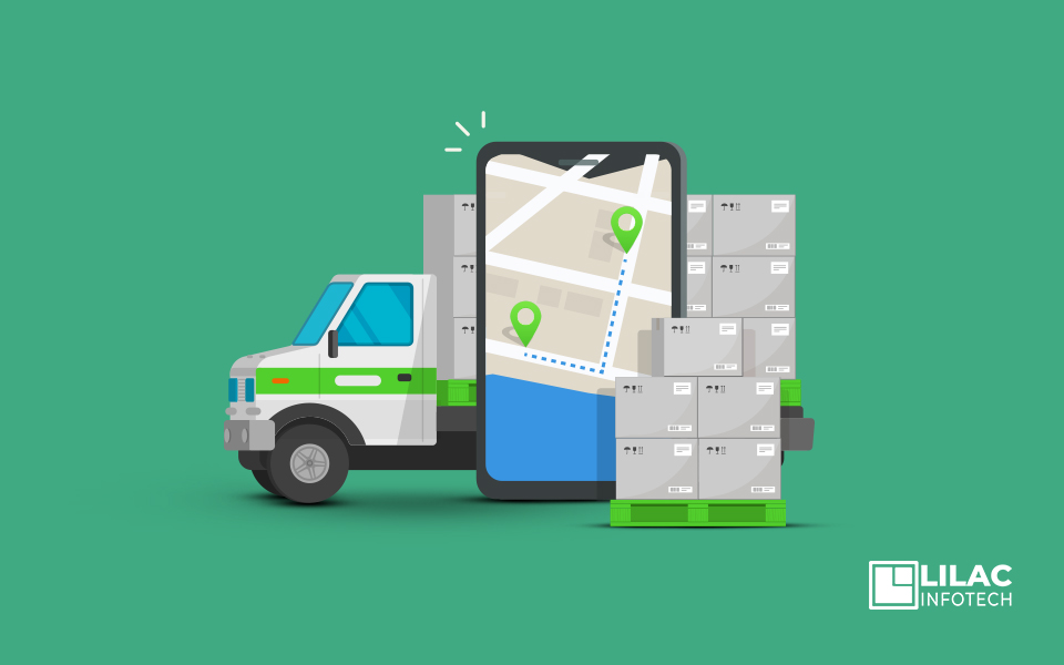 A Complete Guide on Transportation App Development