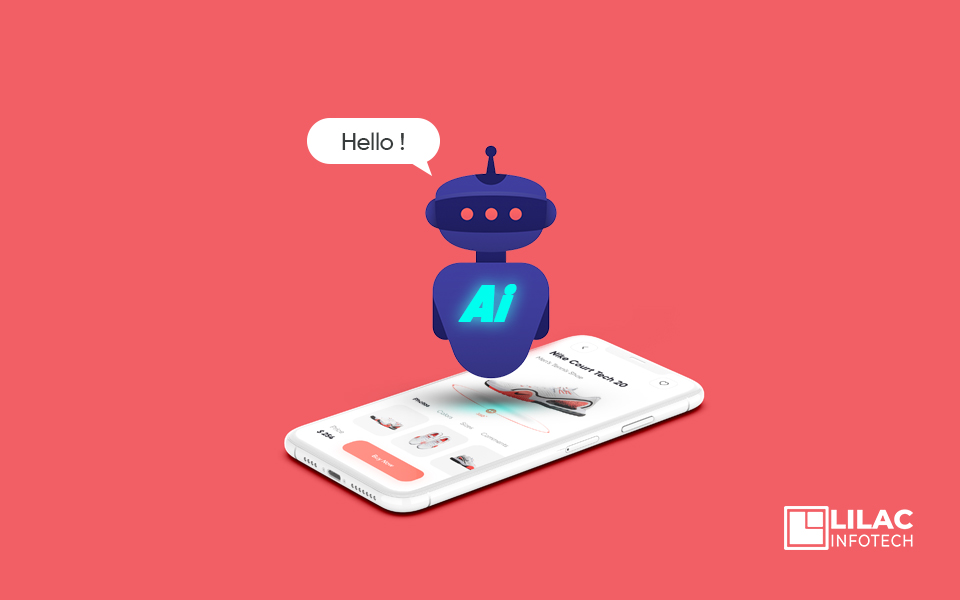 Artificial Intelligence: Revolutionizing the Mobile App Industry