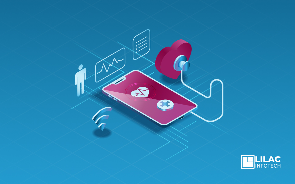 Technology Trends in Healthcare App Development in 2021