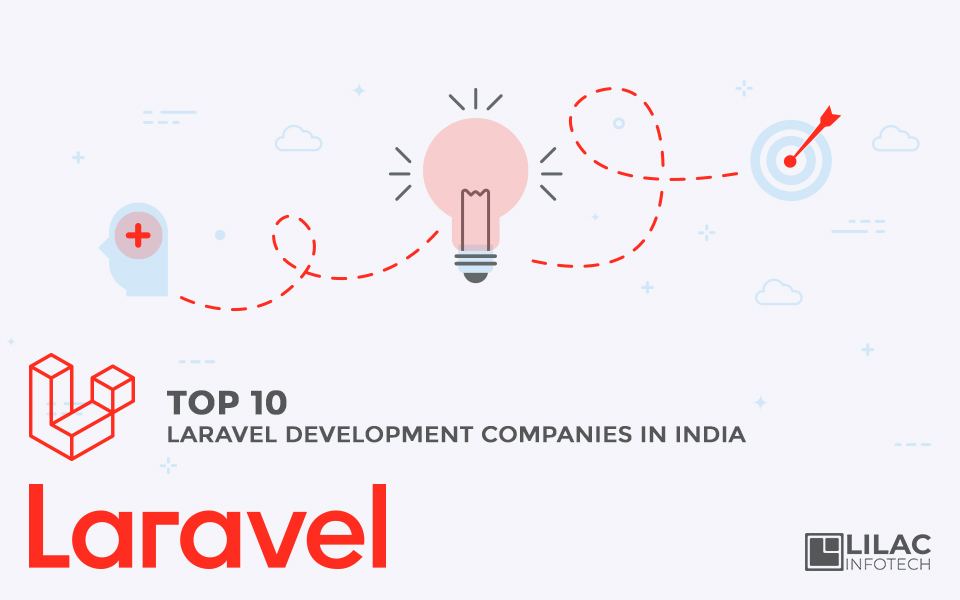 laravel development companies in india