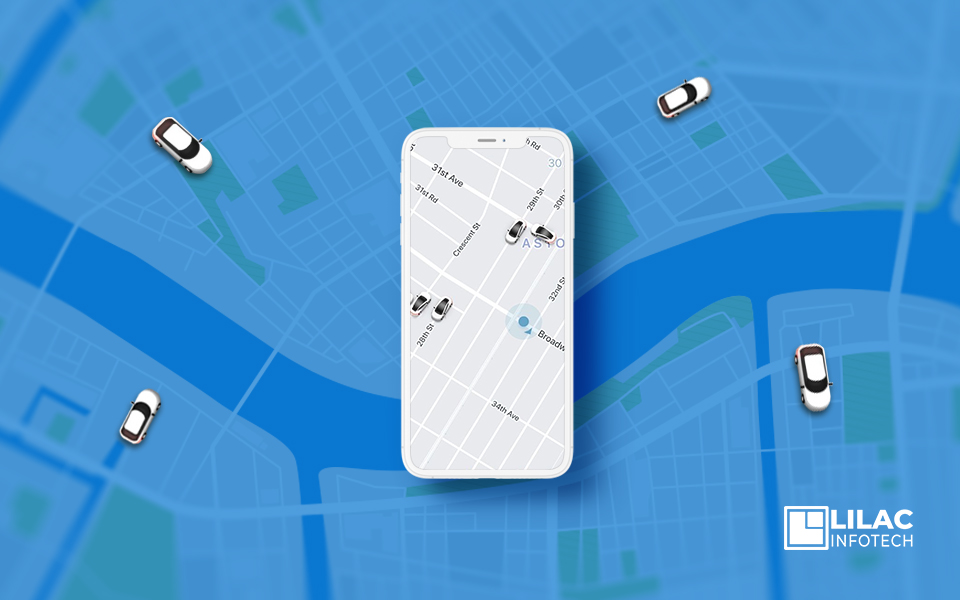 best taxi app developers in kerala