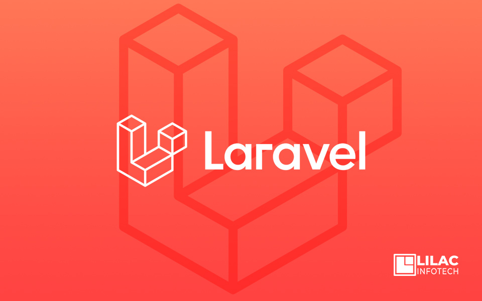 best laravel web development company in india