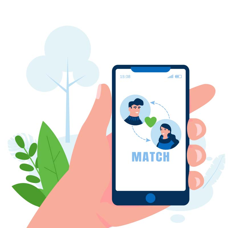 Best Matrimony Application development Company Calicut Kerala India